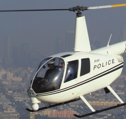 Сон «Вертолет»